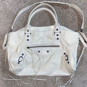 Balenciaga Part Time City Bag